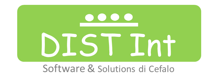 DISTInt Software & Solutions